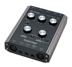 TASCAM US144mkII