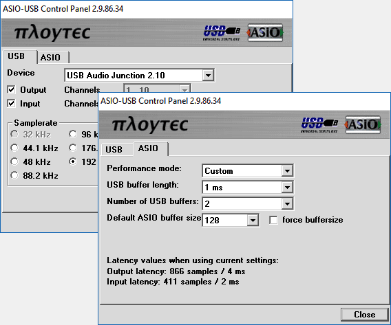 VOX AMPLIFICATION 2CH USB-ASIO WINDOWS 7 64BIT DRIVER